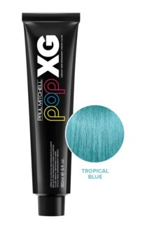 6oz Tropical Blue POP XG Color PM