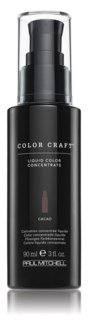 90ml Cacao Liquid Color Craft PM