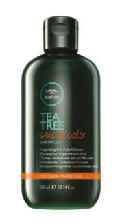 300ml Tea Tree COLOR Shampoo 10.14oz PM