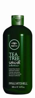 500ml TeaTree Special Shampoo 16.9oz