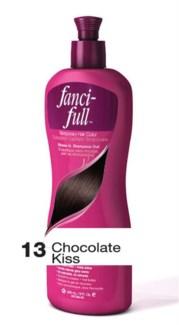 $ 266ml Fanciful Rinse #13 Chocolate Kis