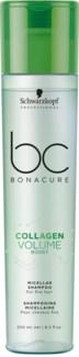 NEW BC CVB Micellar Shampoo 250ml VOLUME
