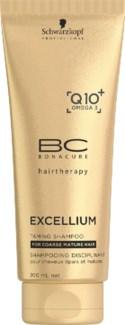 $ 200ml BC EXCELLIUM Taming Shampoo