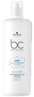 NEW Ltr BC MICELLAR Deep Cleansing Shamp