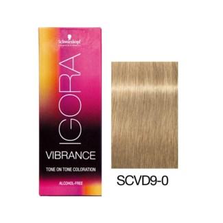 NEW VIBRANCE 9-0 Blond Extra Clair Natur