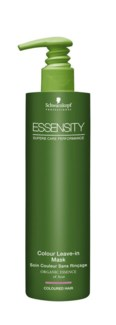 NEW 750ml Essensity Color Leave In Mask
