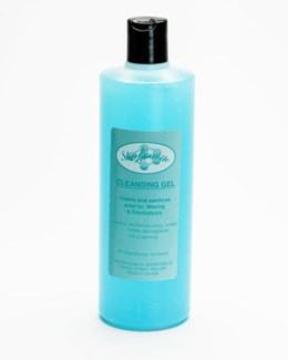 16oz Pre Wax Cleansing Gel SHARONELLE