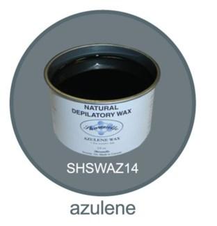 Azulene Wax 14oz Sharonelle