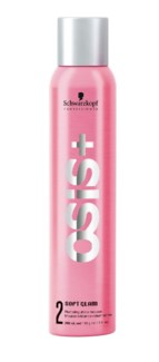 $ Osis+ 200ml SOFT GLAM Plumping Mousse