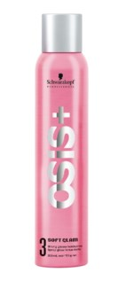 $ Osis+ 200ml SOFT GLAM Strong Gloss Spr