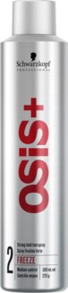OSIS+ Freeze Strong Hold Hairspy 300ml