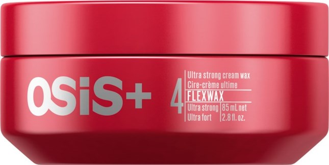 New Osis+ FlexWax 85ml