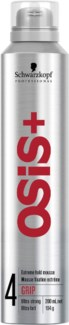 NEW Osis+ Grip Mousse 200ml
