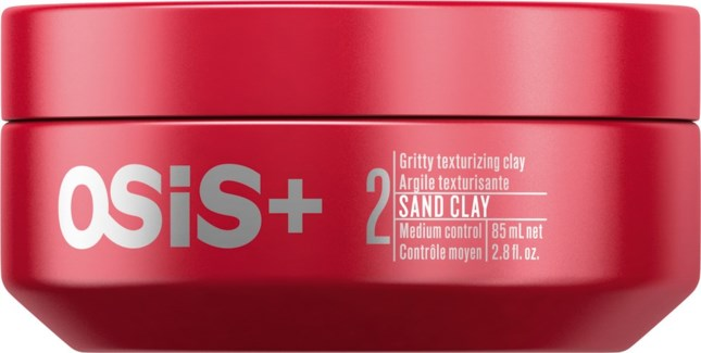 $BF Osis+ Sand Clay 85ml