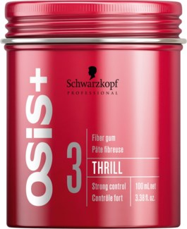 Osis+ Thrill Fibre Gum 100ml