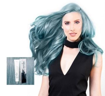SPARKS DENIM BLUE HAIR COLOR 3OZ