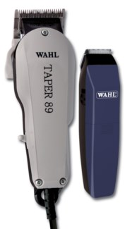 Taper 89 Clipper W/ Trimmer