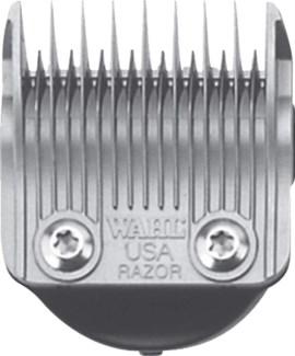 Platform Razor Cut Blade - Chromado