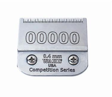 000000 4mm Detachable Blade