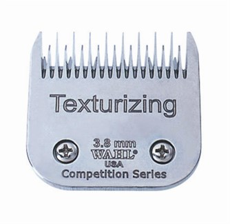 $ 3.8mm Texture Competi Series Blade
