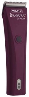 Purple Bravaura Clipper 56334