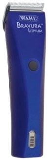 Royal Blue Bravaura Clipper 56365
