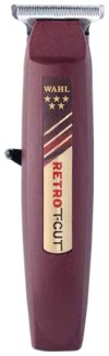 5 Star RETRO T-Cut Trimmer