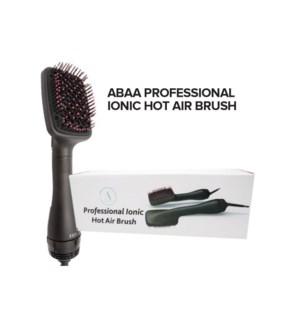 *BF ! ABAA IONIC HOT AIR BRUSH + AM SO18