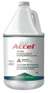 PREempt 4L Wash 3% Peroxide ACCEL