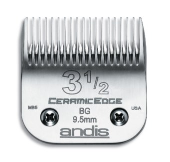 SZ 3 1/2in Ceramic Blade 9.5mm