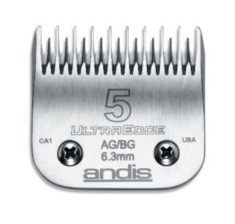 Blade SZ 5 Skip Tooth 6.3mm ULTRAEDGE