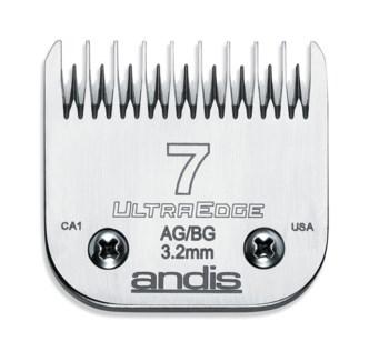 Blade SZ 7 Skip Tooth 3.2mm ULTRAEDGE