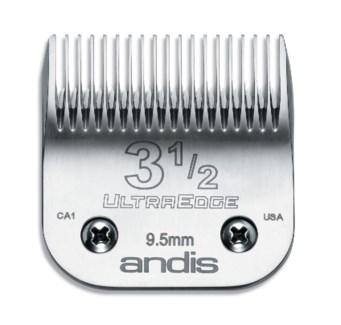 Graduation Blade SZ 3 1/2in 9.5mm ULTRAED