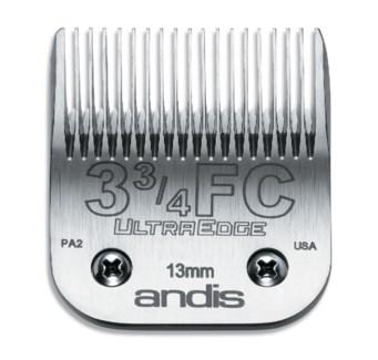 Blade SZ 3 3/4in Finish Cut 13mm ULTRAEDG