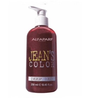 *BF DEEP RED JEANS COLOR 250ML