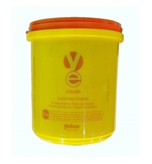 *BF YE BLEACH POWDER VASO 500G FP