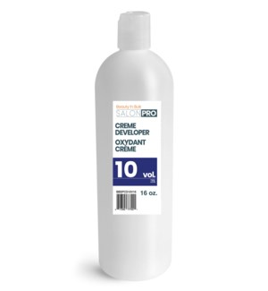 473ml 10 Volume Cream Developer 16oz
