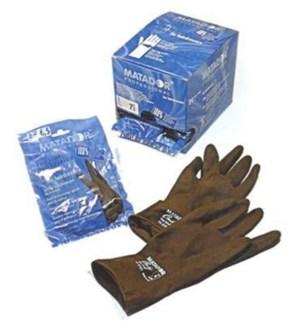 Size 8 Matador Gloves