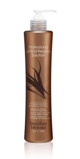 12OZ BBO SPLIT END REPAIR SOLUTION
