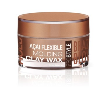 2oz BBO ACAI MOLDING CLAY WAX FP