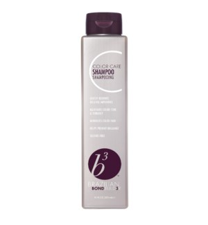 BBO 350ml B3 COLOR SHAMPOO SULFATE FREE