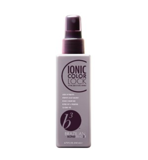 4.75oz BBO B3 COLOR LOCK IONIC BOND SPRAY