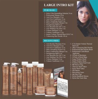 BBO LARGE SELECT KIT