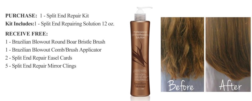BBO SPLIT END KIT