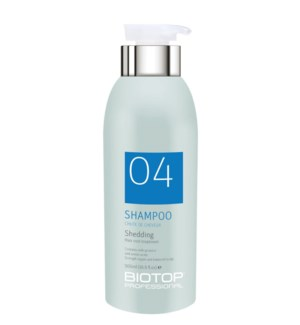 500ml BIO 04 Shedding Shamp Loss 254093