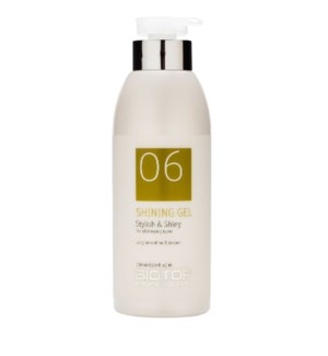 500ml BIO 06 Shinning Gel 254291