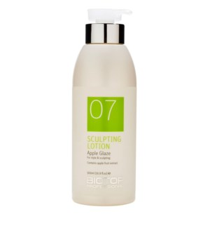 500ml BIO 07 Apple Glaze Sculpt 254581