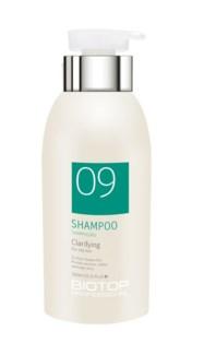 330ml BIO 09 Clarify Shampoo 254833