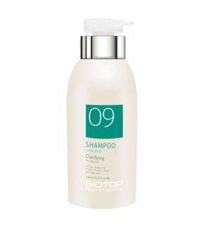 330ml BIO 09 Clarify Shampoo 254833