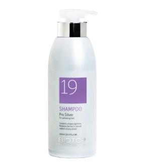 *BF 500ml BIO 19 Pro Silver Shampoo 254345